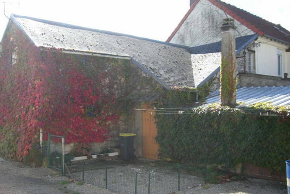 Nanteuil-le-Haudouin Oise huis foto 3303193
