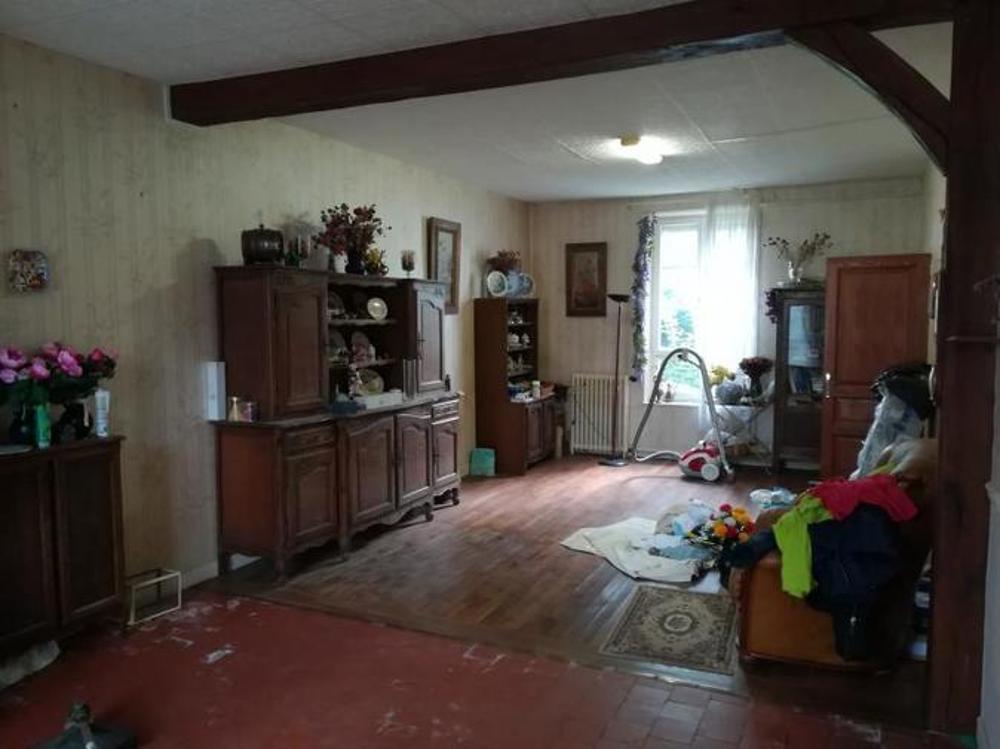 Isdes Loiret Haus Bild 3319786