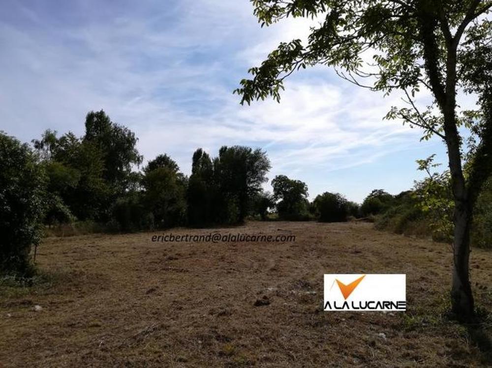 Mehun-sur-Yèvre Cher terrain picture 3319420