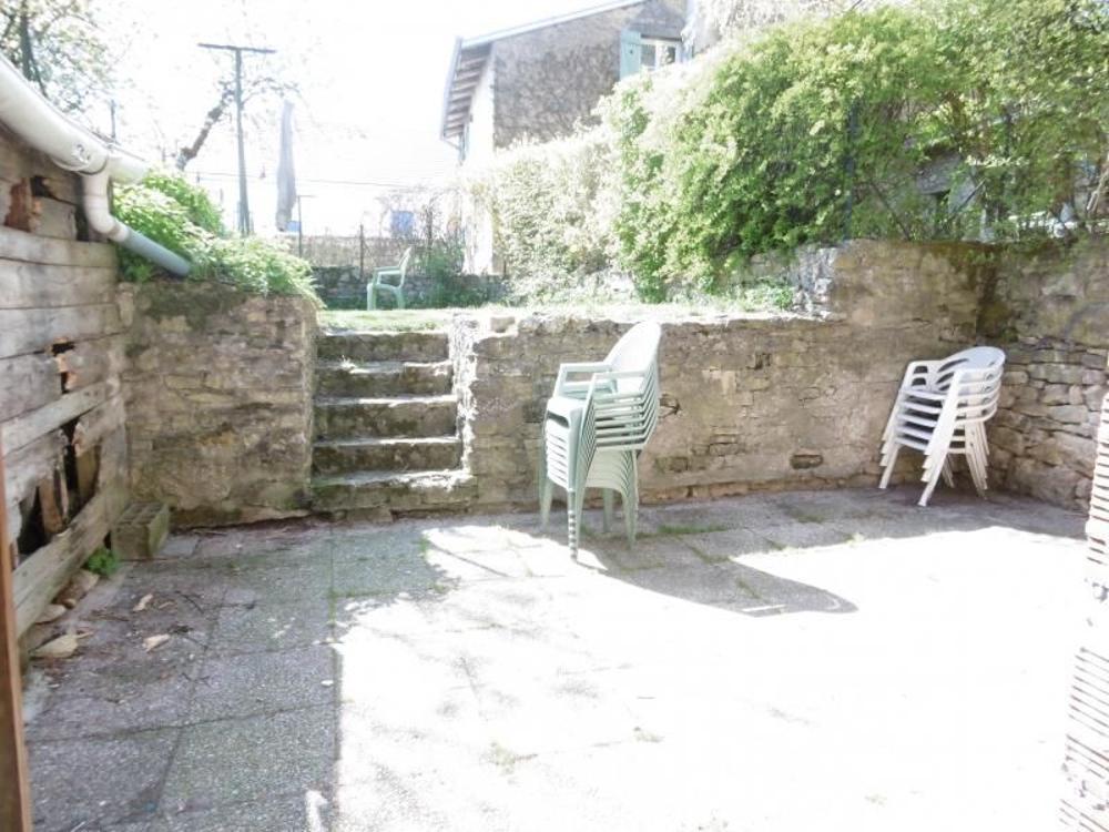 Rambervillers Vosges Haus Bild 3334732