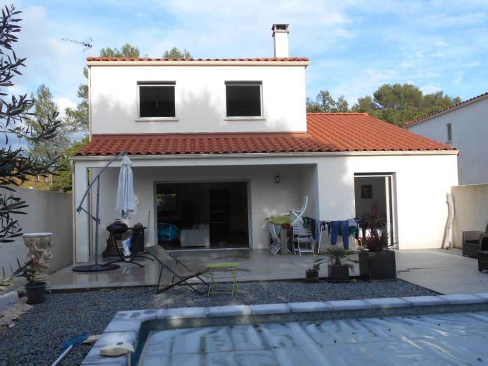 Clapiers Hérault Haus Bild 3344610
