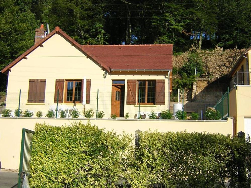 Brévainville Loir-et-Cher Haus Bild 3381147