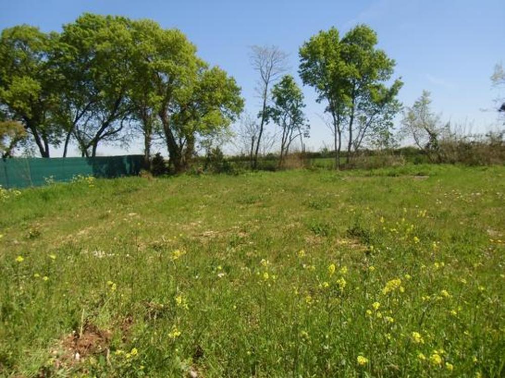 Aigrefeuille-d'Aunis Charente-Maritime Grundstück Bild 3349231