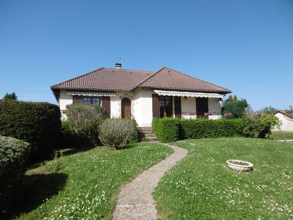 Panazol Haute-Vienne Haus Bild 3306238