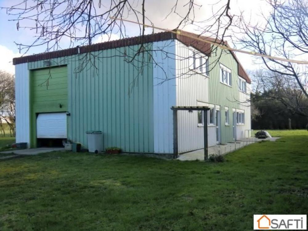 Berneval-le-Grand Seine-Maritime appartement photo 3338011