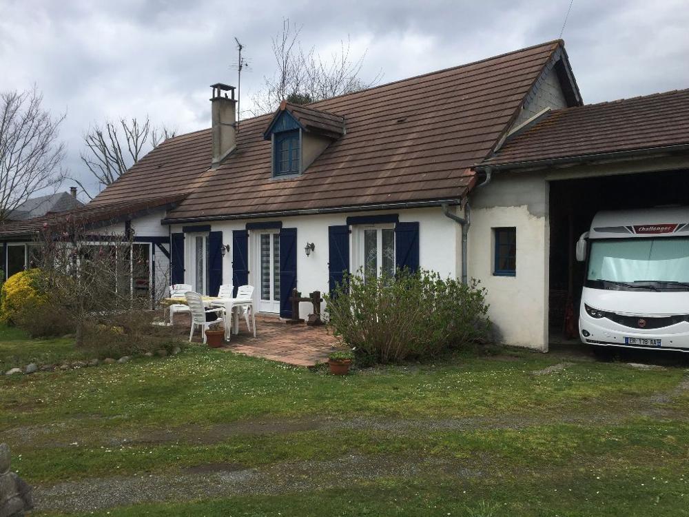 Ponson-Dessus Pyrénées-Atlantiques Haus Bild 3304933