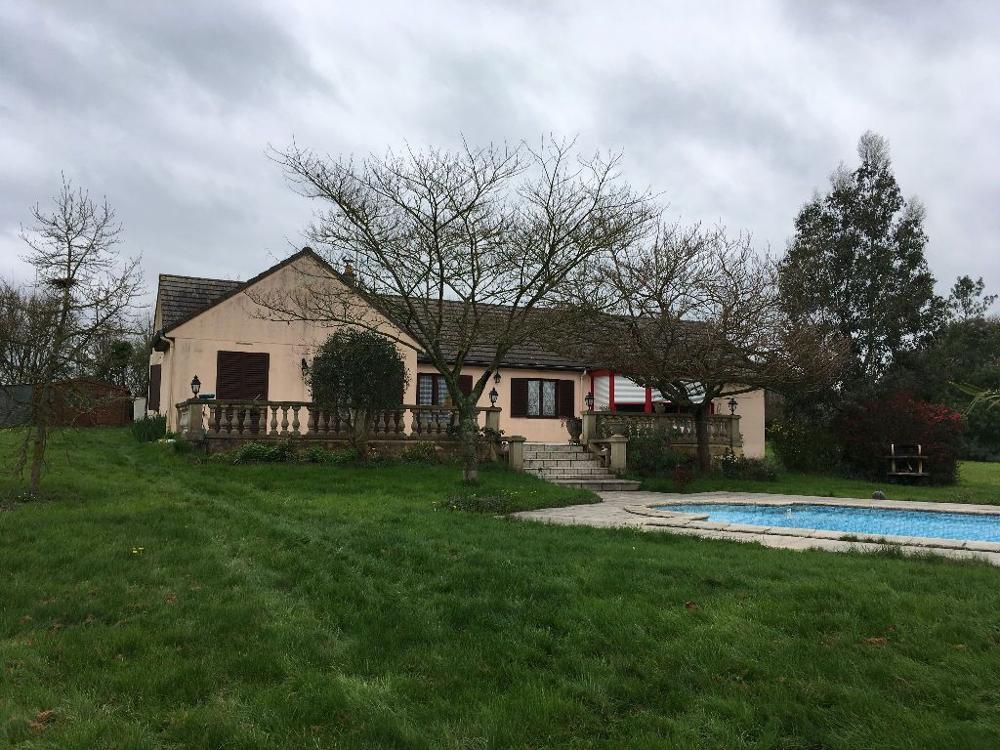 Bouère Mayenne Haus Bild 3312114