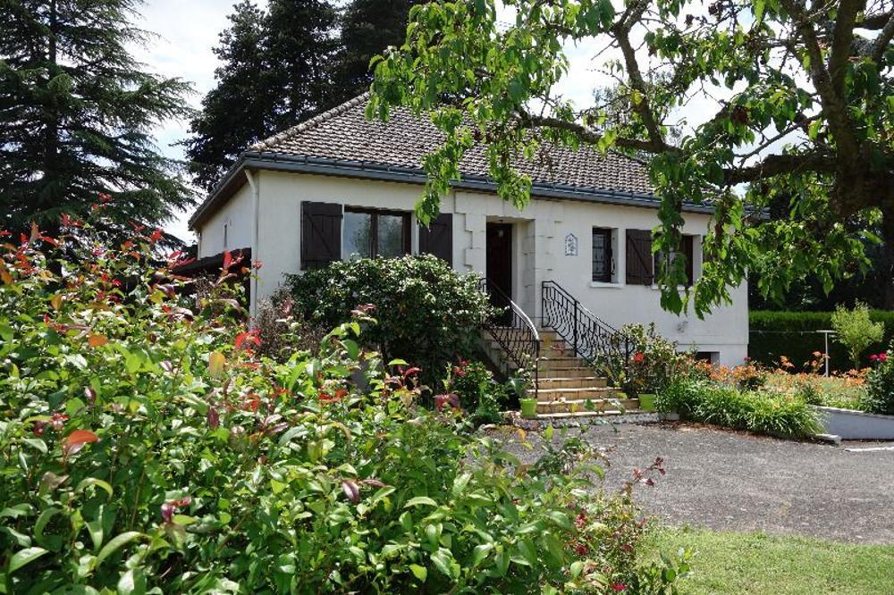 Bourgueil Indre-et-Loire Haus Bild 3337487