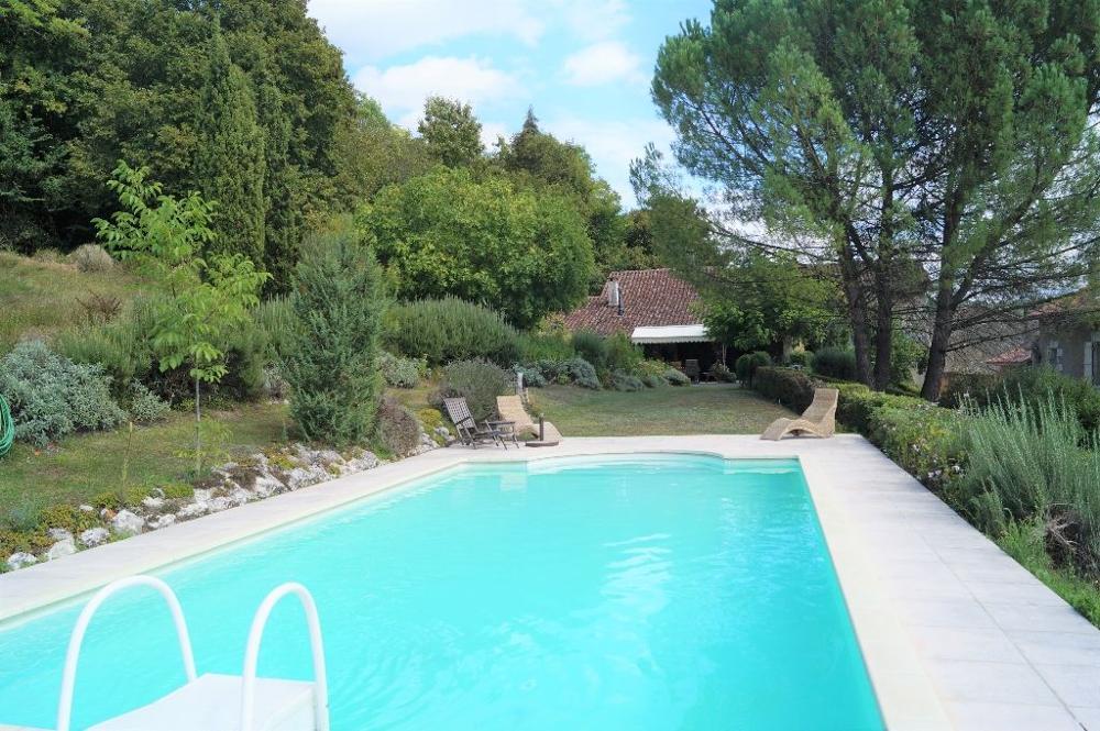 Saint-Aquilin Dordogne Haus Bild 3314003