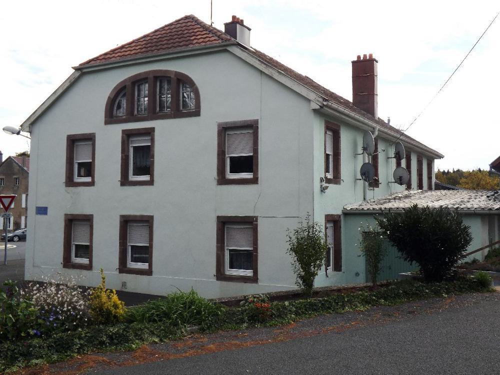 Hartzviller Moselle Haus Bild 3315318