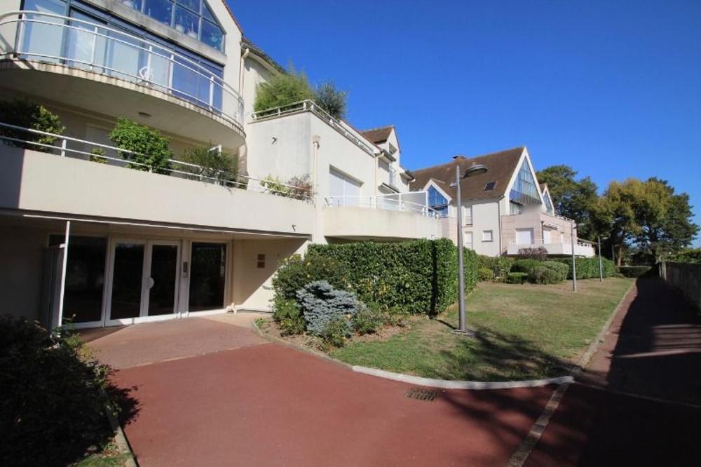 Ozoir-la-Ferrière Seine-et-Marne Apartment Bild 3330531