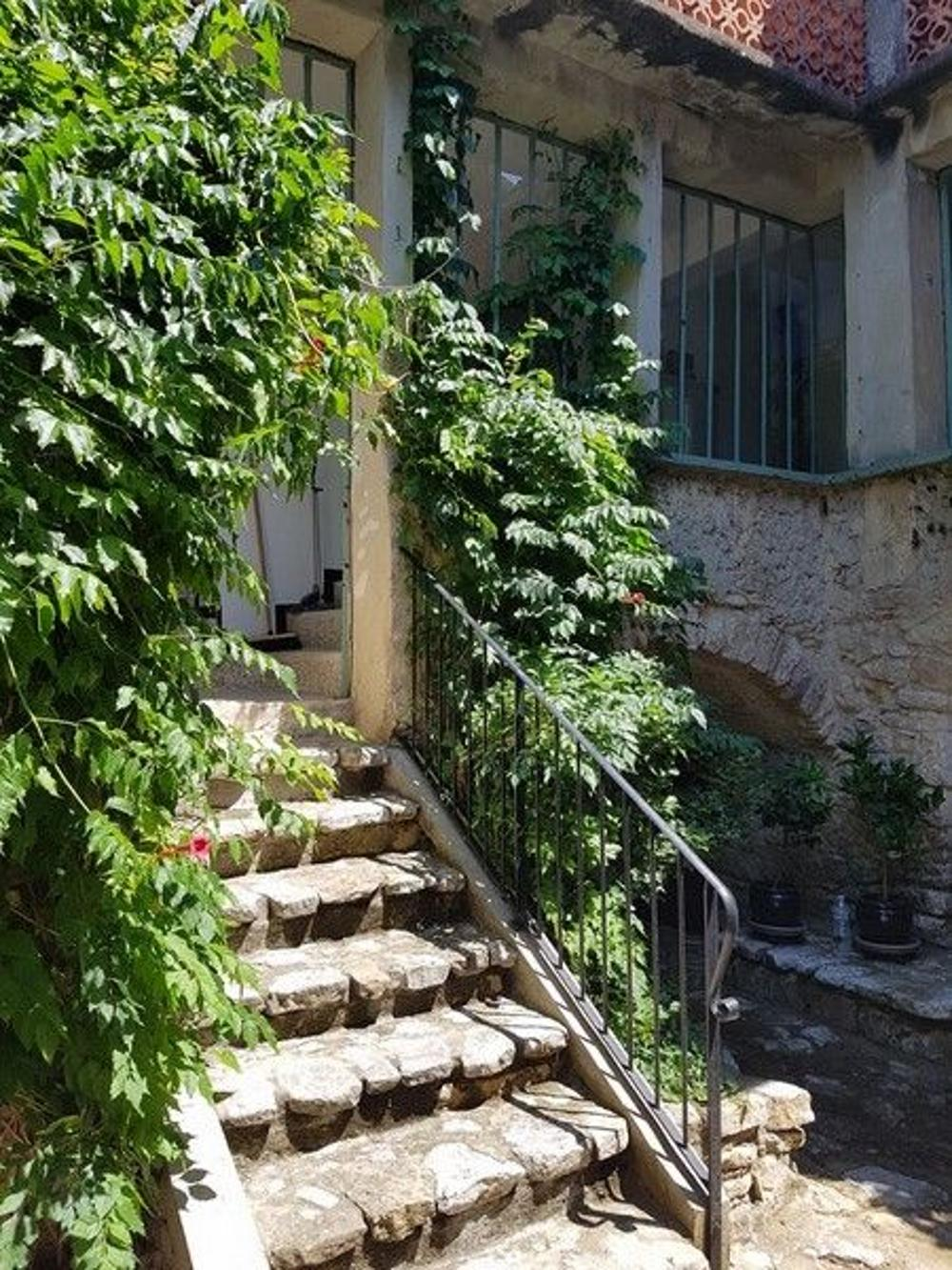 Cornillon Gard maison photo 3304262
