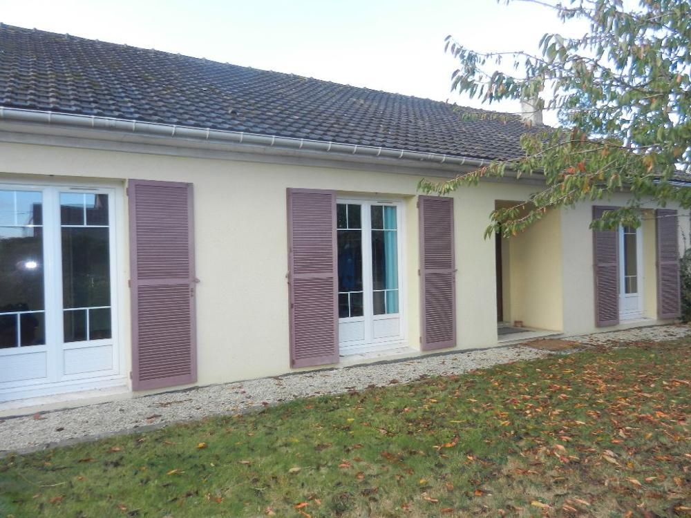 Saint-Lubin-des-Joncherets Eure-et-Loir Haus Bild 3317835