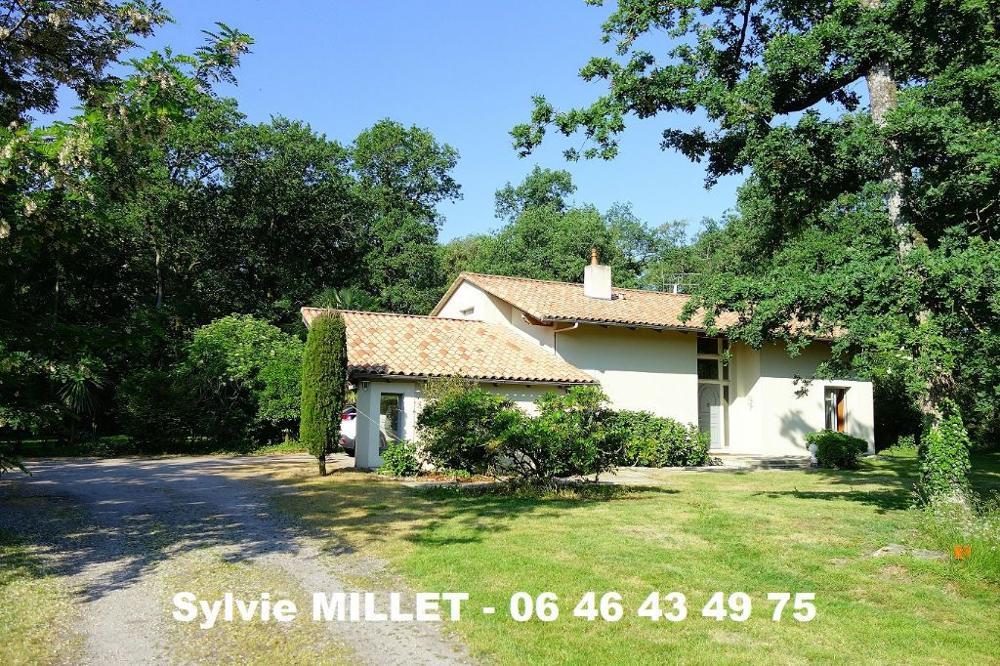 Treize-Septiers Vendée Haus Bild 3316875