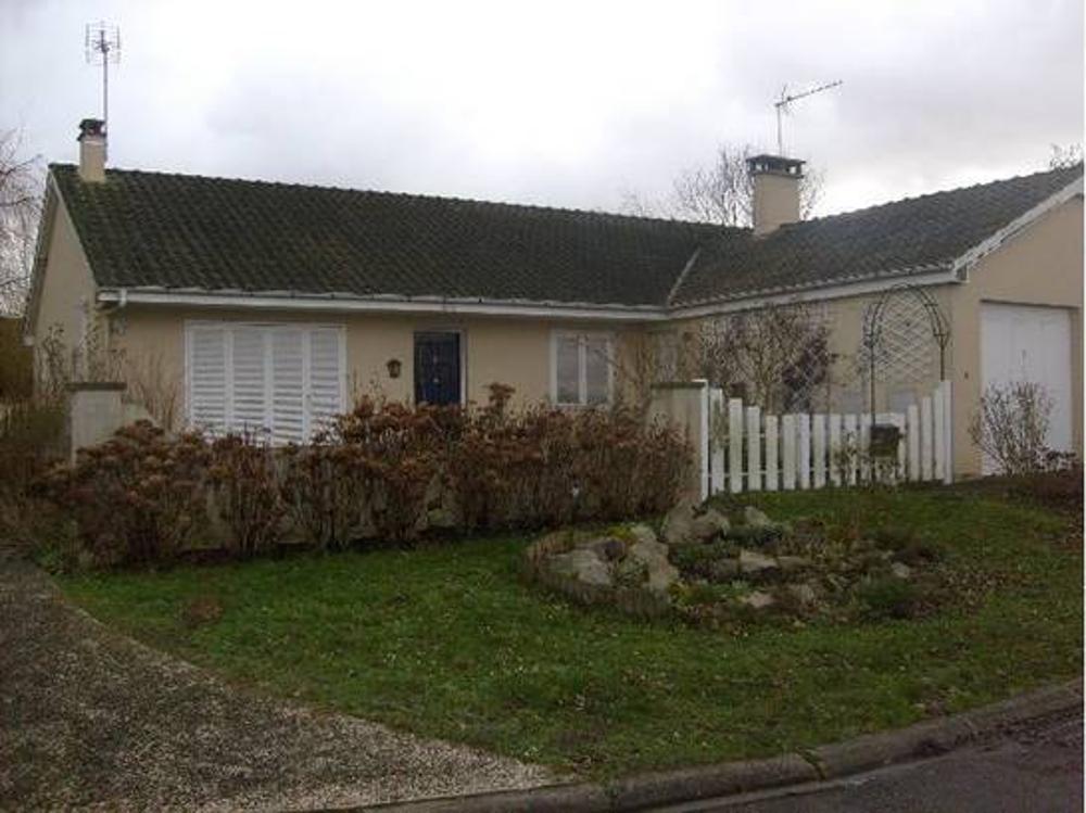 Mennecy Essonne Haus Bild 3358531