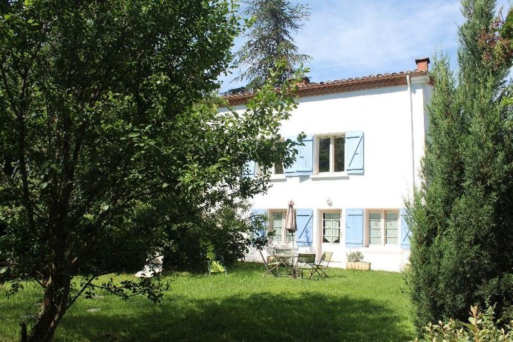 La Llagonne Pyrénées-Orientales Haus Bild 3332927
