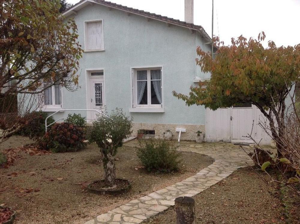 Luxé Charente huis foto 3378242