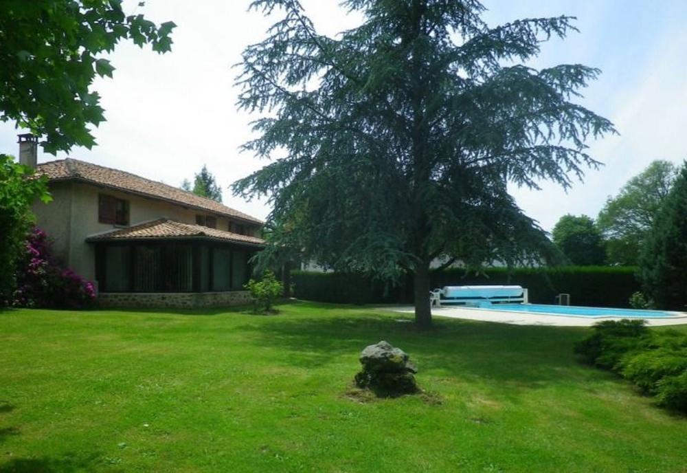 Saulgond Charente maison photo 3338394
