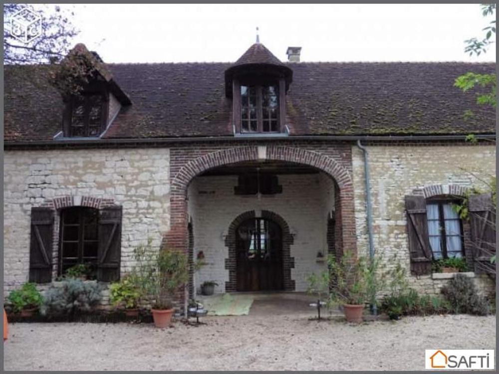 Auxon Aube Haus Bild 3337389