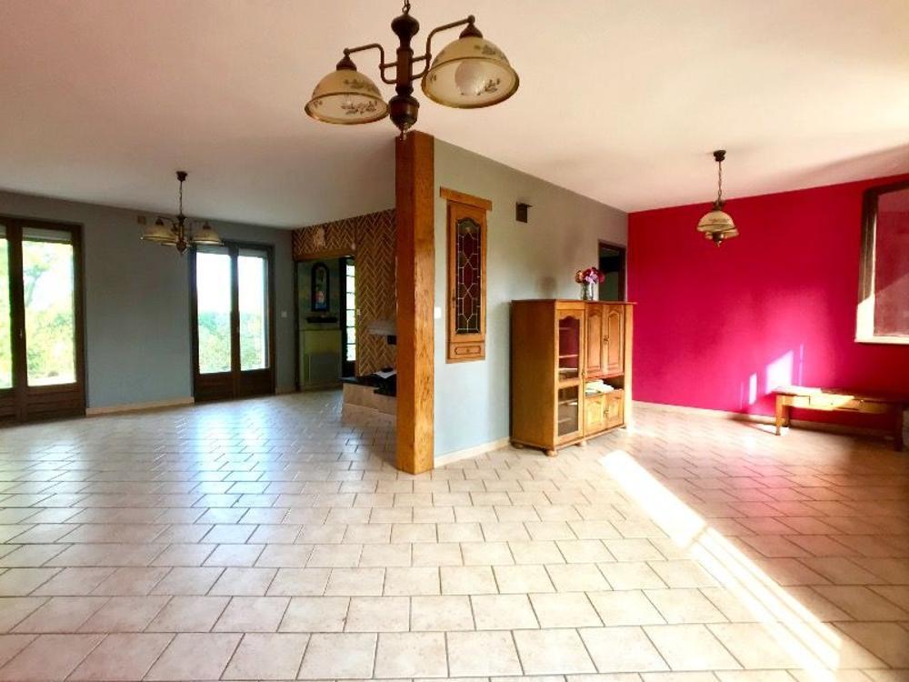 Thourotte Oise Haus Bild 3346595