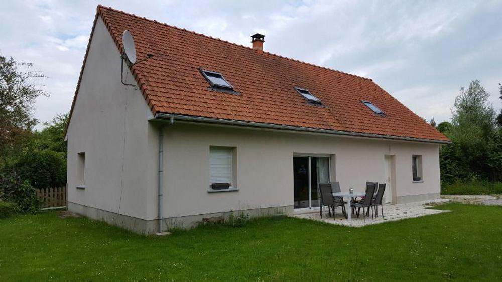 Verton Pas-de-Calais Haus Bild 3332046