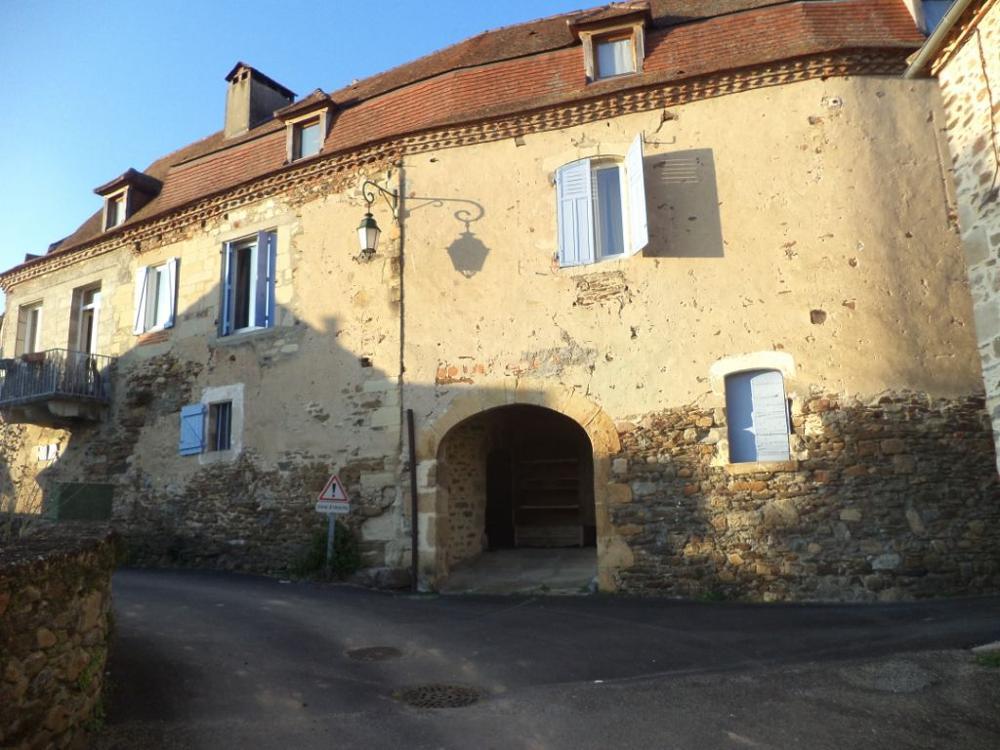 Biars-sur-Cère Lot Haus Bild 3317651