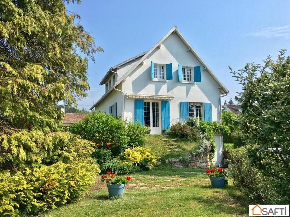 Apremont Oise Haus Bild 3339034