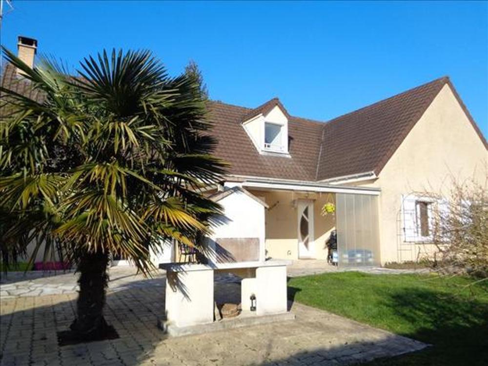 Le Mesnil-Saint-Denis Yvelines Haus Bild 3349669