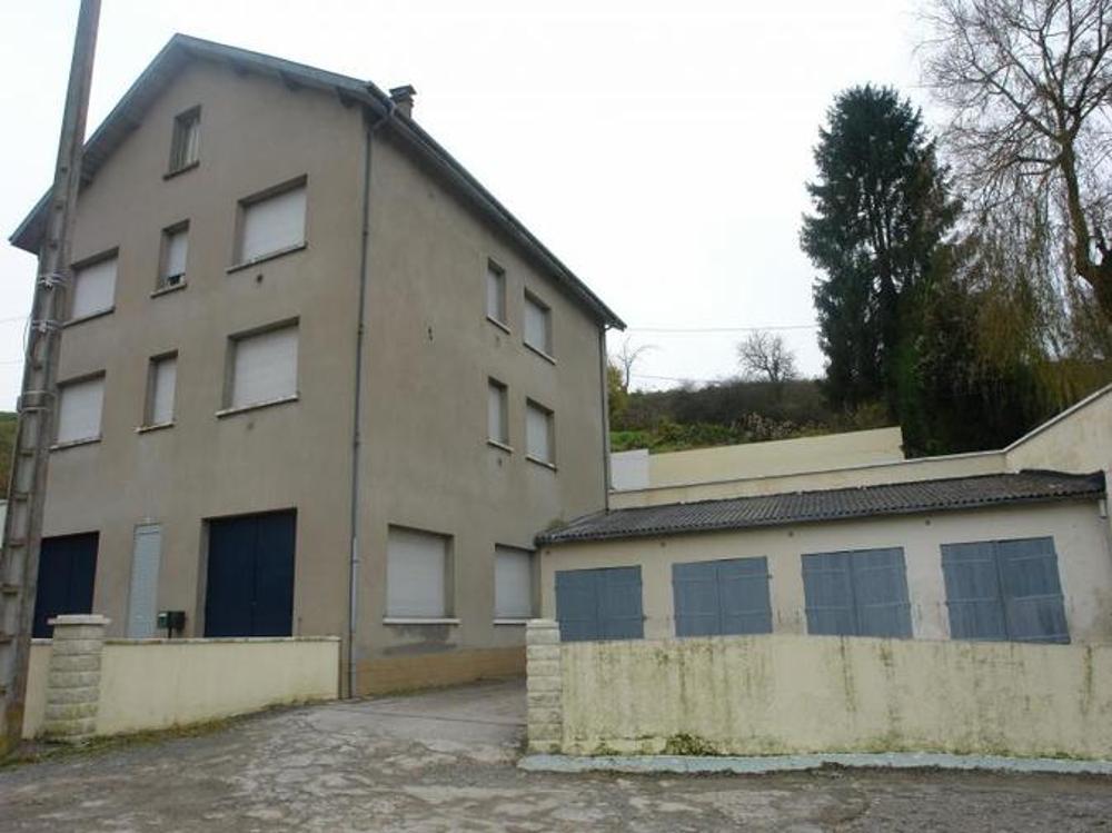 Longuyon Meurthe-et-Moselle huis foto 3320233