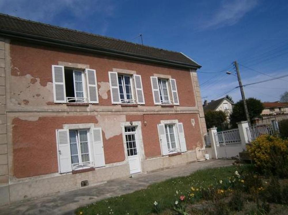 Fère-en-Tardenois Aisne maison photo 3348615