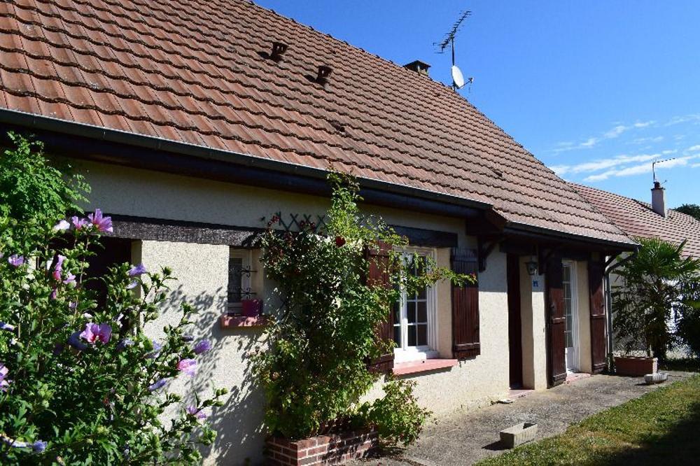 Onzain Loir-et-Cher Haus Bild 3345846