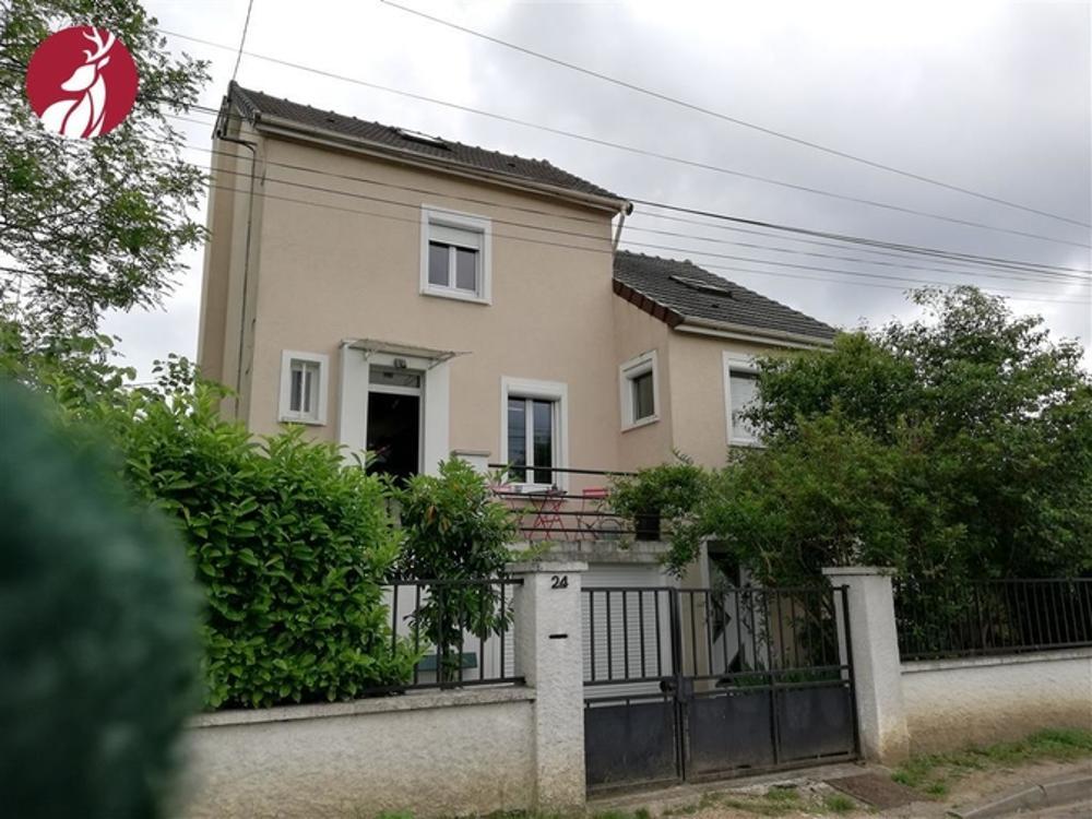 Thomery Seine-et-Marne Haus Bild 3300500