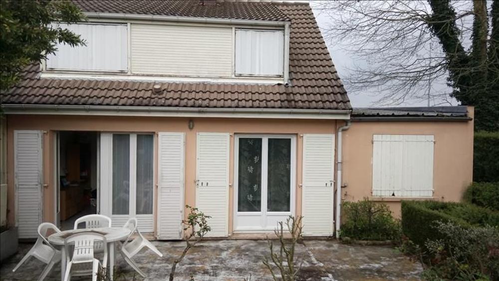 Nézel Yvelines Haus Bild 3360801