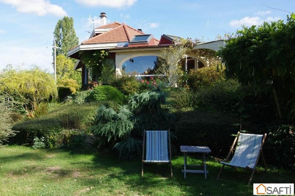 Brenthonne Haute-Savoie Haus Bild 3340346