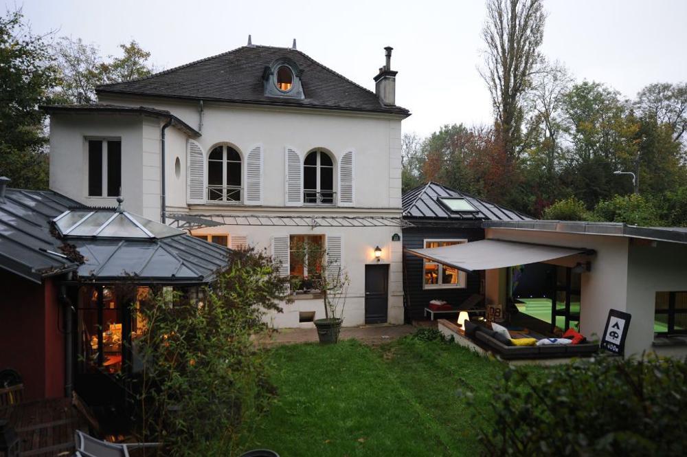 Voulangis Seine-et-Marne Haus Bild 3364270