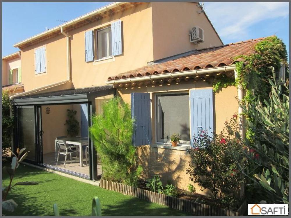 Mouriès Bouches-du-Rhône Haus Bild 3379817