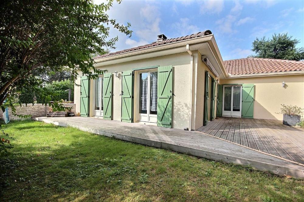 Ger Pyrénées-Atlantiques maison photo 3304966