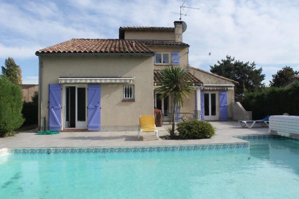 Launaguet Haute-Garonne Haus Bild 3379918