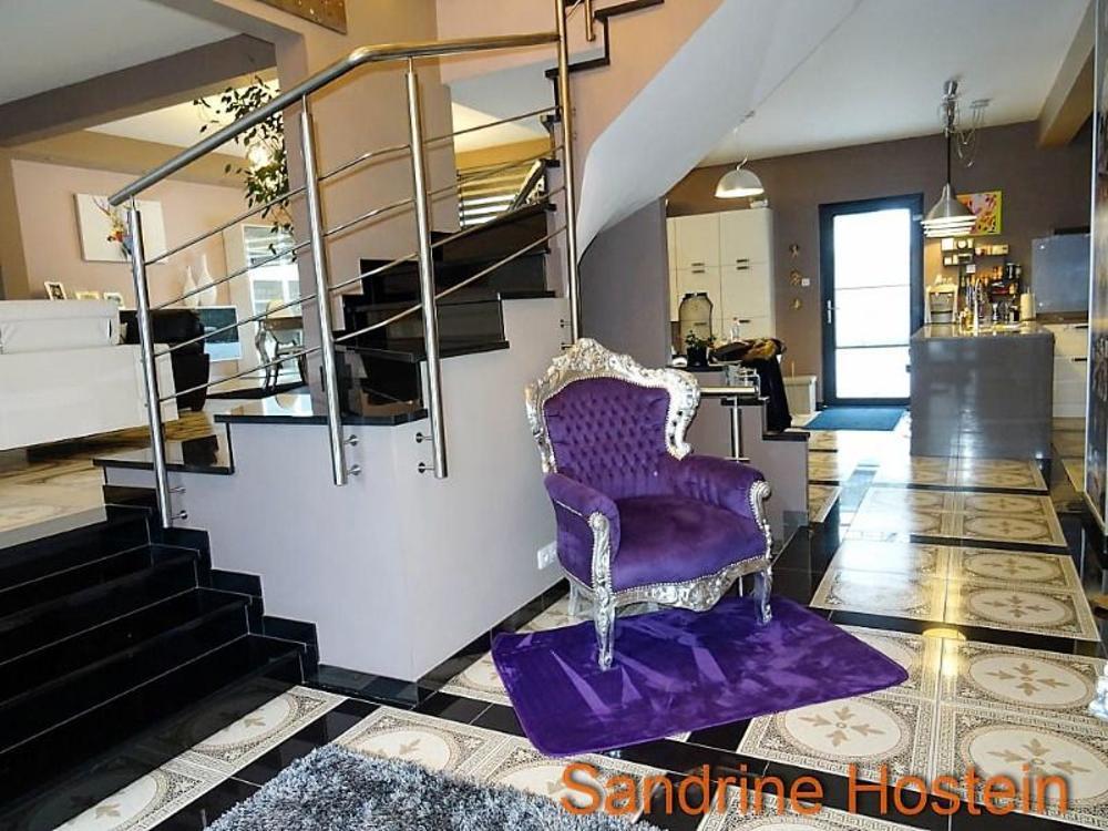 Rédange Moselle Haus Bild 3330238