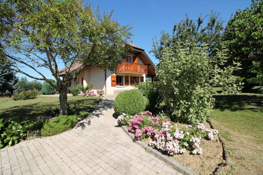 Yvoire Haute-Savoie huis foto 3310979