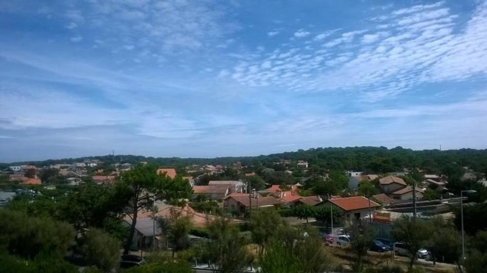 Lacanau Gironde Apartment Bild 3336595