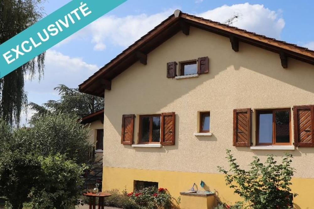 Sciez Haute-Savoie Haus Bild 3336699