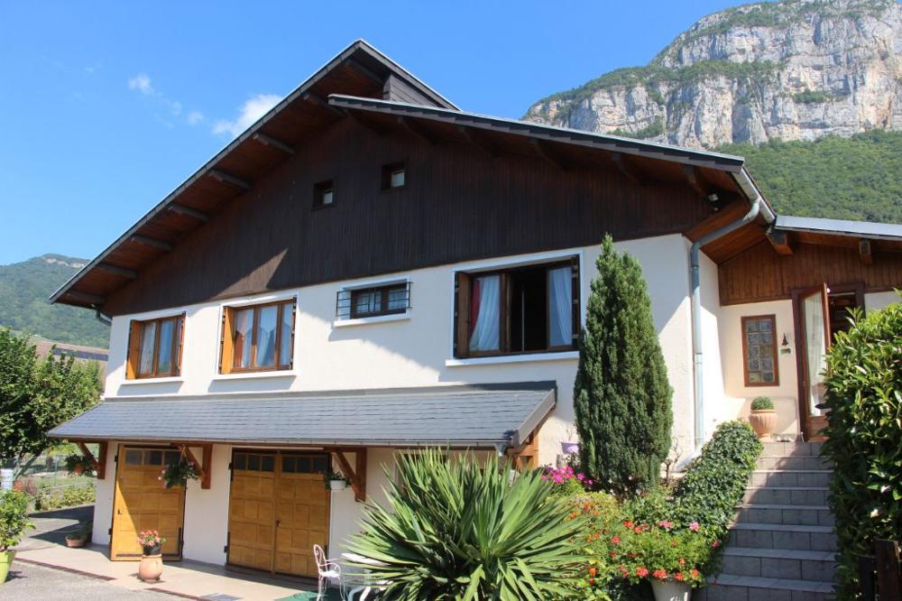 Saint-Jean-d'Arvey Savoie Haus Bild 3312989