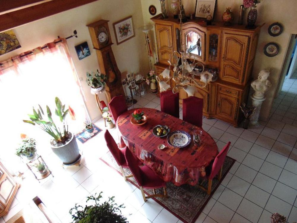 La Chaize-Giraud Vendée Haus Bild 3376738