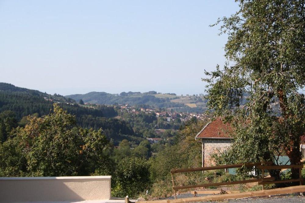 Ranchal Rhône Haus Bild 3336771