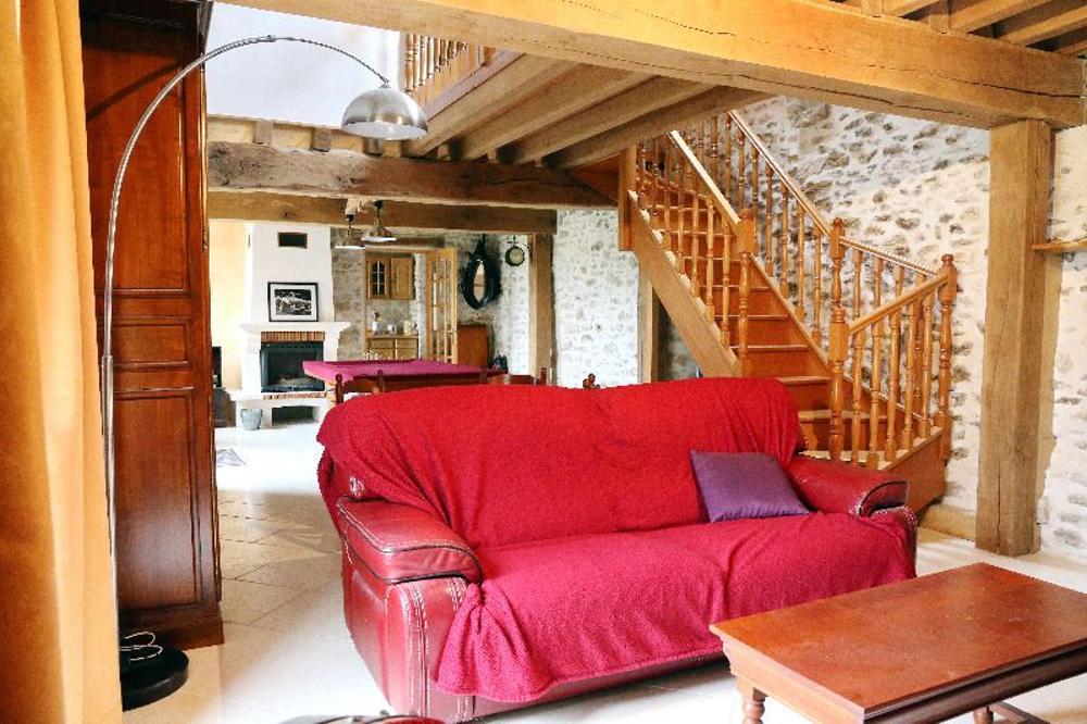Le Mesnil-Simon Eure-et-Loir Haus Bild 3330918
