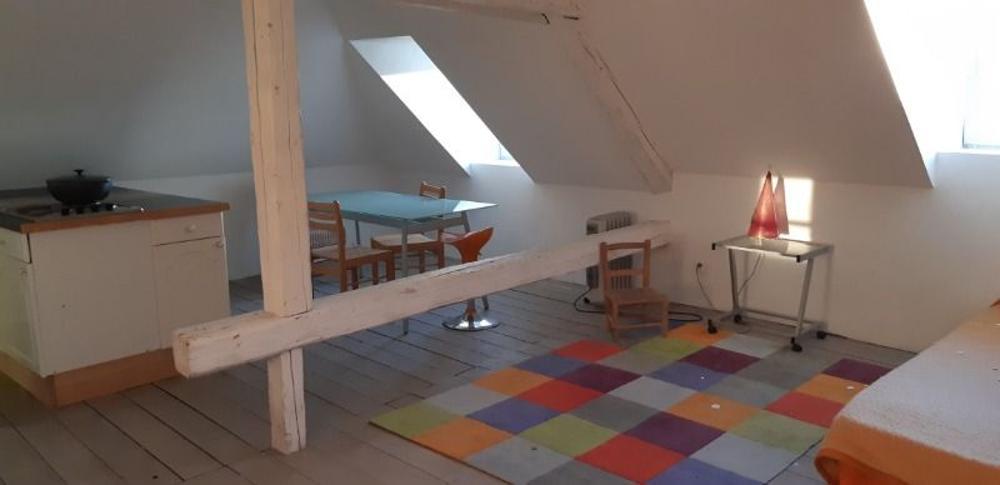La Petite-Raon Vosges Haus Bild 3380478