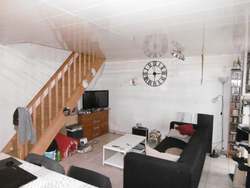 Plounéour-Ménez Finistère Haus Bild 3380538