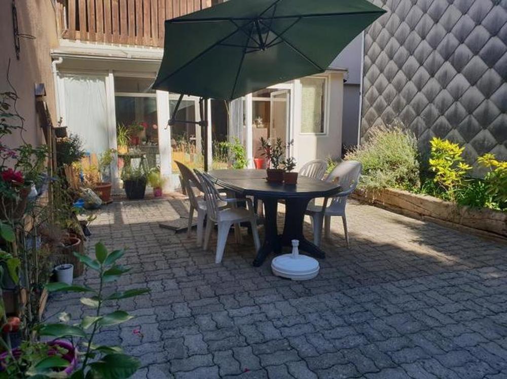 Thann Haut-Rhin Haus Bild 3319834