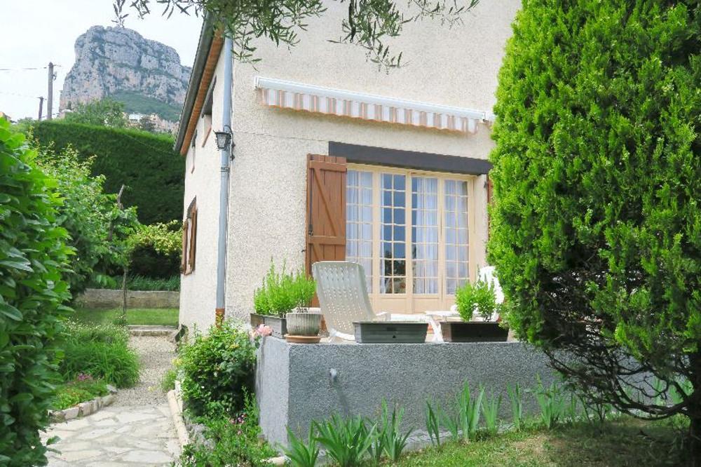 Saint-Jeannet Alpes-Maritimes Haus Bild 3333613